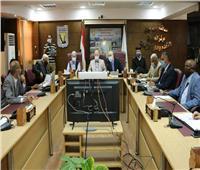 محافظ جنوب سيناء: إنشاء جامعة حكومية بمدينة «أبو رديس»