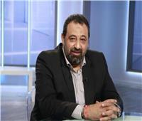 مجدي عبد الغني يؤازر ثنائي الأهلي