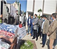 صور| «صحة أسيوط» تتسلم ٤٥جهاز غسيل كلوي من صندوق تحيا مصر