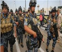 الداخلية العراقية تعتقل عصابة قامت بالاعتداء على قوات الأمن ومتظاهرين