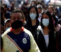 المكسيك : 6426 إصابة بكورونا و719 وفاة جديدة