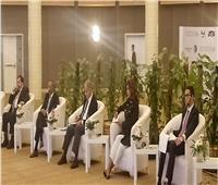 وزيرة الهجرة: «مصر تستطيع بالصناعة» يعمل على جذب خبرائنا بالخارج
