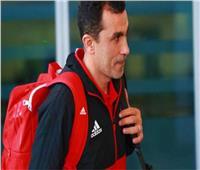 «الويشي» يقود هجوم نادي مصر أمام الزمالك