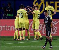 ريال مدريد يواصل السقوط ويتعادل مع فياريال بالدوري الإسباني.. فيديو