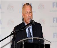 «أبوريدة» يناور على رئاسة اتحاد الكرة