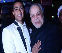 خاص | أول رد من «المهن التمثيلية» على صورة محمد رمضان مع مطرب إسرائيلي