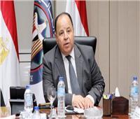 وزير المالية: الجنيه المصري تحمل صدمة فيروس «كورونا».. فيديو