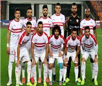 انطلاق مباراة الزمالك وإف سي مصر بالكأس