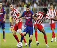 بث مباشر| مباراة أتلتيكو مدريد وبرشلونة في قمة الدوري الإسباني