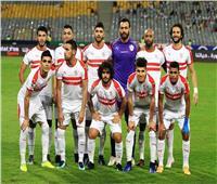 15 دقيقة| التعادل السلبي يسيطر على مواجهة الزمالك ونادي مصر
