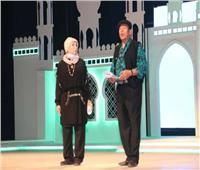 أحمد ماهر : إعادة عرض «الليلة المحمدية» خلال شهر رمضان المقبل