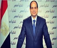 صور| «هدايا الرئيس» تجوب المحافظات.. تحت شعار تحيا مصر