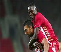 أولمبياكوس يلمح بعدم إرسال كوكا لمنتخب مصر في خطاب للفيفا