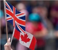 كندا توقع اتفاقية تجارية انتقالية مع المملكة المتحدة