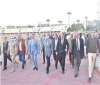 انطلاق بطولة «مؤسسة سالمان» بمشاركة 70 فريقًا في أسيوط
