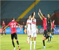 الزمالك يخطف التعادل أمام نادي مصر.. ويذهبان إلى الأشواط الإضافية