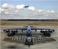 الجيش الأمريكي يعلن نشر قاذفات «بي-52» في قواعده بالشرق الأوسط