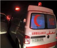 «حادث سير» يودي بحياة طفل في أريحا بفلسطين