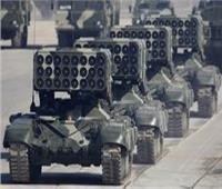 تزويد منظومة «غراد» الأوكرانية بقذائف حرارية