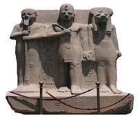 «معبد العالم».. قوة الديانة المصرية تخطى حدود مصر القديمة