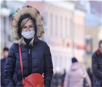 روسيا.. الخامسة عالميًا في البلدان الأكثر وباءً بكورونا