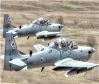 نيجيريا تشتري 16 طائرة بدون طيار وثلاث مقاتلات من الصين لمواجهة المتمردين