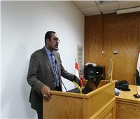 انطلاق ورشة «إدراج المجلات العلمية بقواعد البيانات» بجامعة حلوان