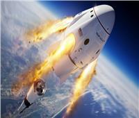 بث مباشر| لحظة التحام «Crew Dragon» بمحطة الفضاء الدولية