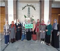 حملة لمناهضة العنف ضد المرأة في شمال سيناء