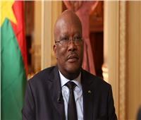 انتخابات بوركينا فاسو| الرئيس كابوري يسعى لولاية ثانية
