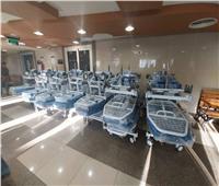 30 كرسي غسيل كلوي من «تحيا مصر» لمستشفيات شمال سيناء