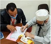 كبار السن وذوي الاحتياجات فى رعاية «الجوازات»