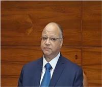 نائب محافظ القاهرة يتفقد أعمال إزالة عزبة الصفيح العشوائية بروض الفرج