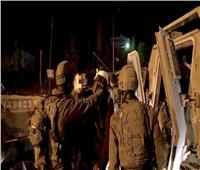 قوات الاحتلال تعتقل أمين سر لحركة فتح