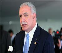 وزير الخارجية الفلسطيني يؤكد حرص بلاده على التنسيق الدائم مع قبرص