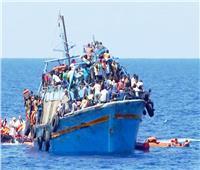 ضبط 45 قضية هجرة غير شرعية وتهريب عبر المنافذ