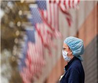 «وباء كورونا» يتصدر غلاف مجلة «التايمز» الأمريكية