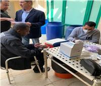 منتخب الشباب يخضع لـ«رابيد تيست» استعدادًا لبطولة شمال إفريقيا