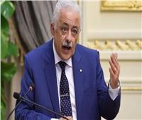 خاص |وزير التعليم: إجراء أكبر حركة تغييرات في منظومة مدارس 30 يونيه