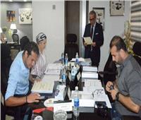محمد فضل مسئولًا عن التنسيق مع الكاف بشأن نهائي دوري الأبطال