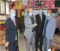 محافظ بني سويف: انتهاء الاستعداد لـ«إعادة النواب»