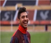«شوبير» يدعم لاعب الأهلي بعد إصابته بـ«كورونا»