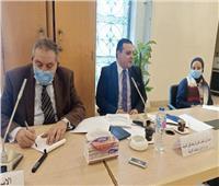 «غرفة الإسكندرية» تناقش الاستراتيجية الوطنية للتحرك نحو إفريقيا