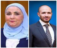 جامعة مصر للعلوم والتكنولوجيا تحتفل بتخريج الدفعة الثالثة من كلية التربية الخاصة