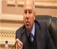 كامل الوزير: قطاع النقل قاطرة التنمية في مصر