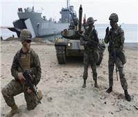 مناورات عسكرية «أمريكية - لبنانية» في مجال مكافحة الإرهاب