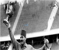 قبل مذبحة بورسعيد.. ثابت البطل ينقذ لاعبي الأهلي بالإسماعيلية