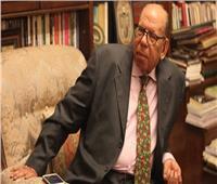 صلاح فضل: إنقاذ مجمع اللغة العربية من الهوى الإخواني مهمتي