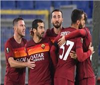 روما يفوز بثلاثية نظيفة على بارما في «الكالتشيو»