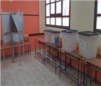 73 مدرسة بالجيزة جاهزة لجولة الإعادة لانتخابات النواب| صور